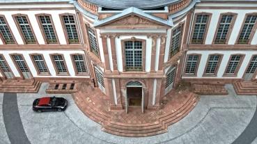 Gebäude und Skulpturen (26)