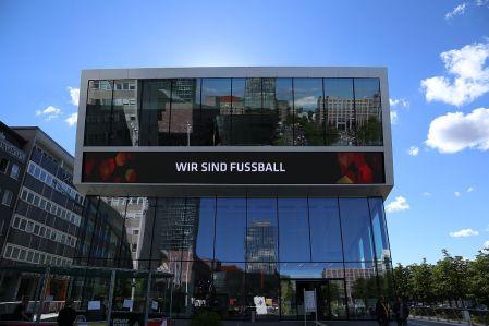 Fußballmuseum Dortmund (1)